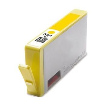 HP 364 XL Amarelo (Com Chip)