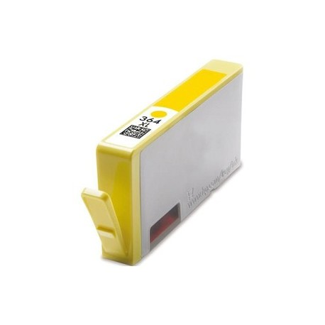 HP 364 XL Amarelo (Com Chip)