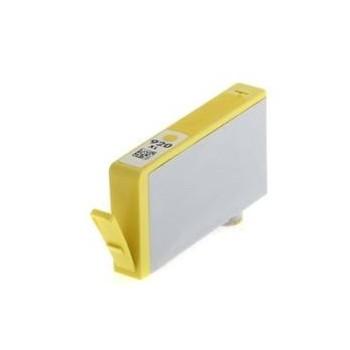 HP 920 XL Amarelo