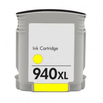 HP 940 XL Amarelo (Com Chip)