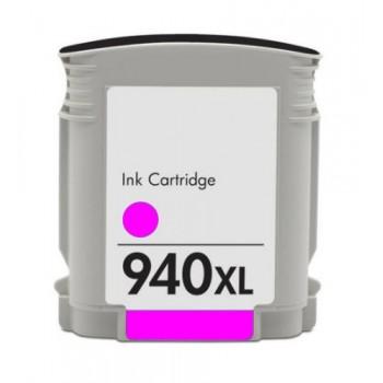 HP 940 XL Magenta (Com Chip)