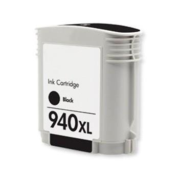 HP 940 XL Preto (Com Chip)
