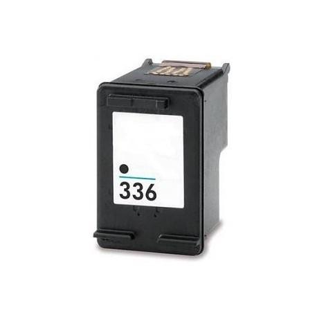 Tinteiro Compatível HP 336 (C9362EE) Preto