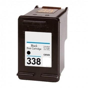 HP 338 (C8765EE) Preto