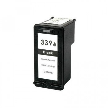 HP 339 (C8767EE) Preto