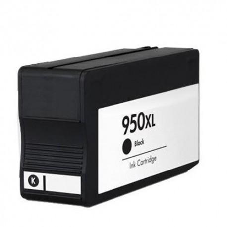 Tinteiro Compatível HP 950 XL (CN045AE) Preto