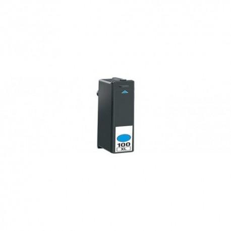 Lexmark 100 XL Azul