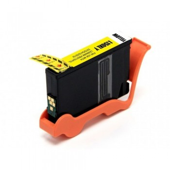 Lexmark 150 XL (14N1617E) Amarelo