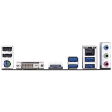 Motherboard GIGABYTE Z370M DS3H LGA1151 USB 3.1 M.2 DVI-D E HDMI