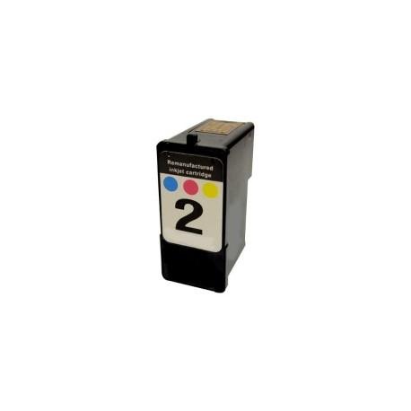 Lexmark 2 (18C0190) Tricolor