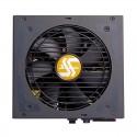 Fonte de Alimentação Seasonic Focus 850W 80 Plus Gold Modular - SSR-850FX