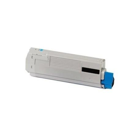 Toner Oki C5600 / 570 43381906 Magenta Compatível