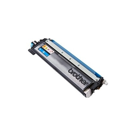 Toner Compativel Brother TN-230C / 210C Azul