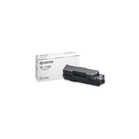 Toner Original Kyocera TK1160 - 7200 páginas