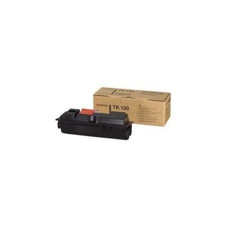 Toner Original Kyocera TK120 - 7200 páginas
