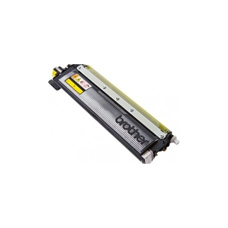 Toner Compativel Brother TN-230Y / 210Y Yellow
