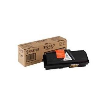 Toner Original Kyocera TK160 - 2500 páginas