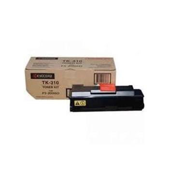 Toner Original Kyocera TK310 - 12000 páginas