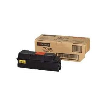 Toner Original Kyocera TK320 - 15000 páginas
