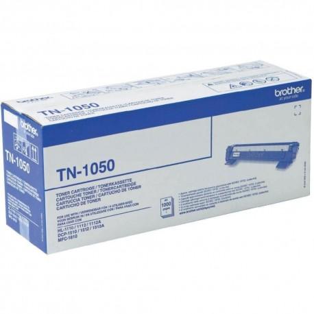 Toner preto original TN-1050