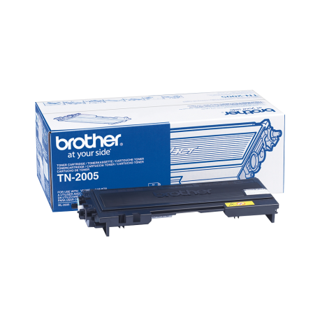 Toner original Brother TN-2005