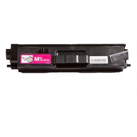 Toner Compativel Brother TN-321M / TN-331M Magenta
