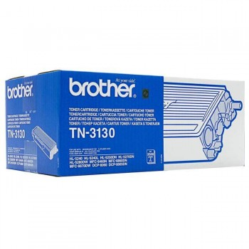Toner original Brother TN-3130