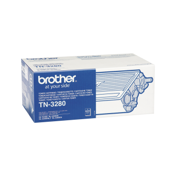 Toner original Brother TN-3280