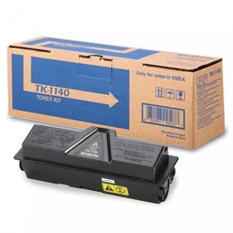Toner Original Kyocera  TK1140 - 7200 páginas