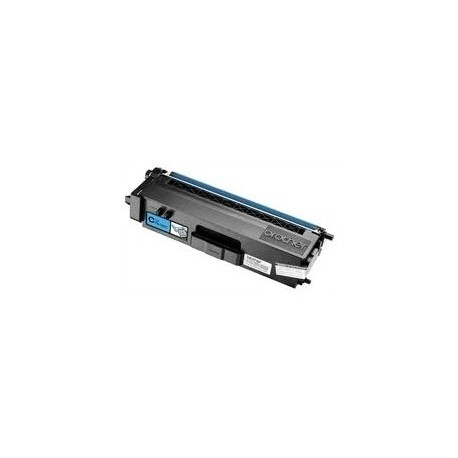 Toner Compativel Brother TN-325C Azul