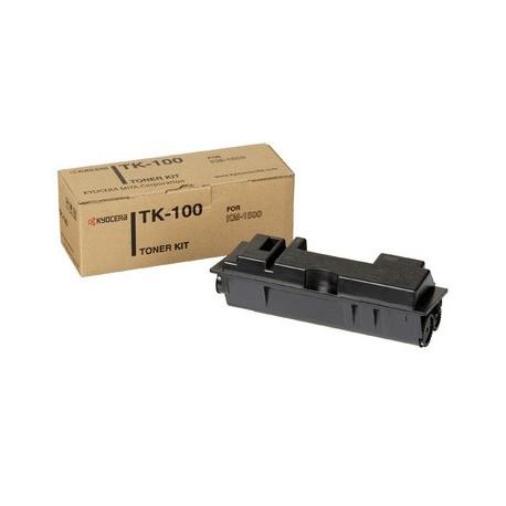 Toner Original Kyocera TK100 - 6k páginas