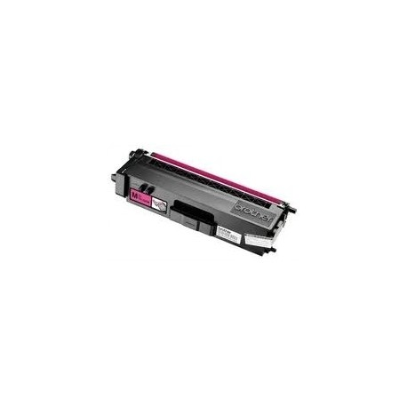 Toner Compativel Brother TN-325M Magenta