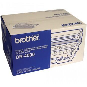 Tambor original Brother DR-4000