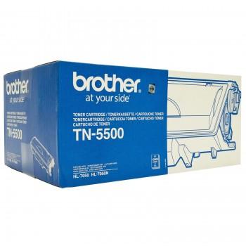 Toner original Brother TN-5500