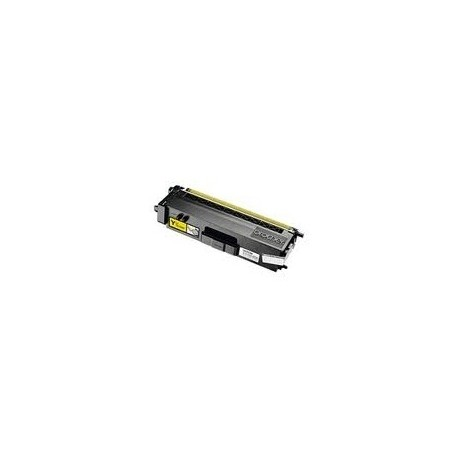 Toner Compativel Brother TN-325Y Amarelo