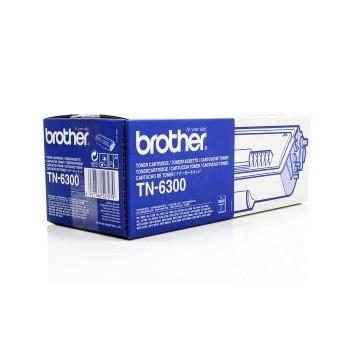 Toner original Brother TN-6300