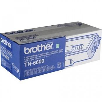 Toner original Brother TN-6600
