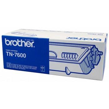Toner original Brother TN-7600