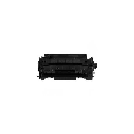 Toner Compatível Canon 724 (255a) Preto