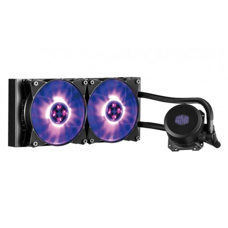 Cooler Master MasterLiquid ML240L RGB - MLW-D24M-A20PC-R1