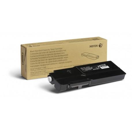Toner Xerox C400-C405 Preto Capacidade Standard (2,500 Páginas) - 106R03500