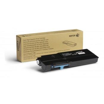 Toner Xerox C400-C405 Amarelo Capacidade Elevada (4.800 Páginas) - 106R03517