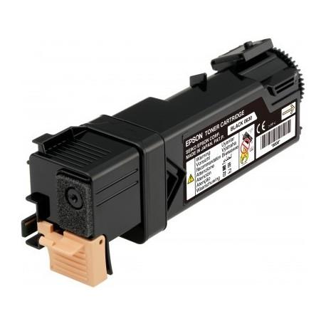 Toner Epson Aculaser C2900/Cx29 Preto - C13S050630