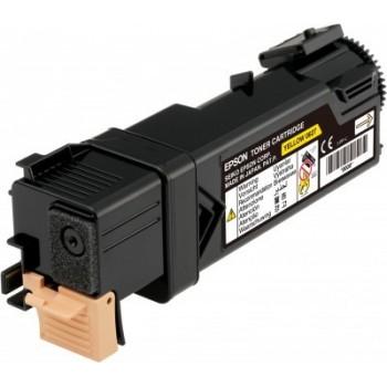 Toner Epson Aculaser C2900/Cx29 Amarelo - C13S050627