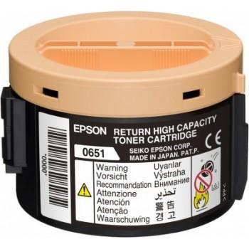 Toner Epson Aculaser M1400/Mx14 Alta Cap( Retorno) - C13S050651