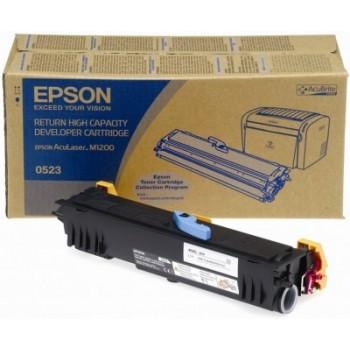 Toner Epson Aculaser M1200 Alta Cap( Retorno) - C13S050523