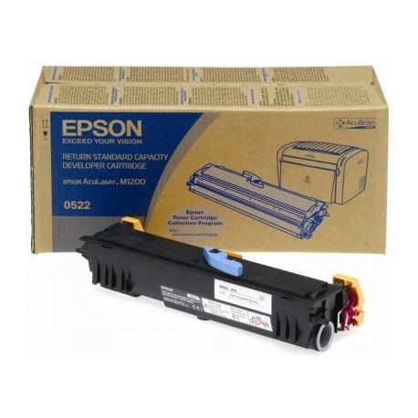Toner Epson Aculaser M1200 ( Retorno) - C13S050522