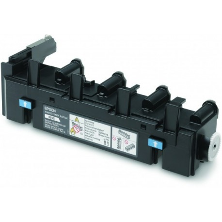 Colector Epson Toner Usado Aculaser C3900N/Cx37 - C13S050595