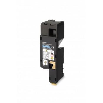 Toner Epson Cyan Aculaser C1700/1750/Cx17 - C13S050671