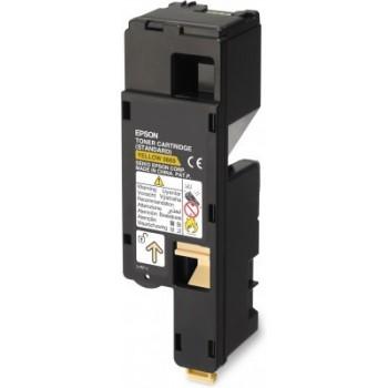 Toner Epson Amarelo Aculaser C1700/1750/Cx17 -C13S050669